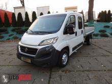 camion Fiat DUCATOSKRZYNIA DOKA 7 MIEJSC [ 1446 ]
