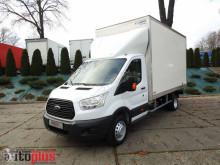 Ford TRANSITKONTENER 8 PALET MAŁY PRZEBIEG [ 7560 ] truck