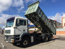 MAN TGA 33.414 truck