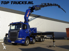camion Scania G 490