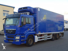 camion MAN TGS 26.320*Euro5*Thermoking T-1200*26.360 26.400