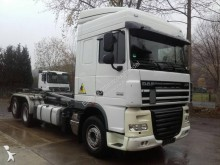camion DAF XF105 460