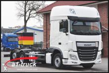camion DAF XF 106.460 SSC ntarder, Multiwechsler 7.45/7.82 BDF ACC