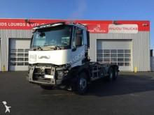 camion Renault Gamme C 460.26 DTI 11