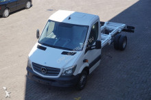 Mercedes LKW Fahrgestell