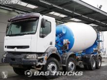 ciężarówka Renault Kerax 400.40