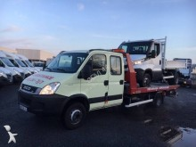 camion Iveco Daily 65C18 D/P