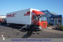Scania P270 Koffer Tempomat Klimaanlage Euro 4 L.9,60 m truck