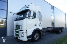 camion Volvo FH13.400 CHASSIS GLOBETROTTER EURO 5