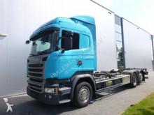 camion Scania R450
