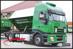 Iveco AS190S42 Standlklima, 2 Seitenkipper,