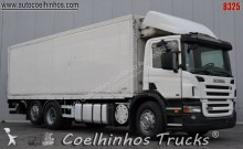 ciężarówka Scania P 420