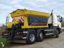 Scania SALT SPREADER 2.UNITS