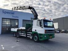 outros camiões DAF