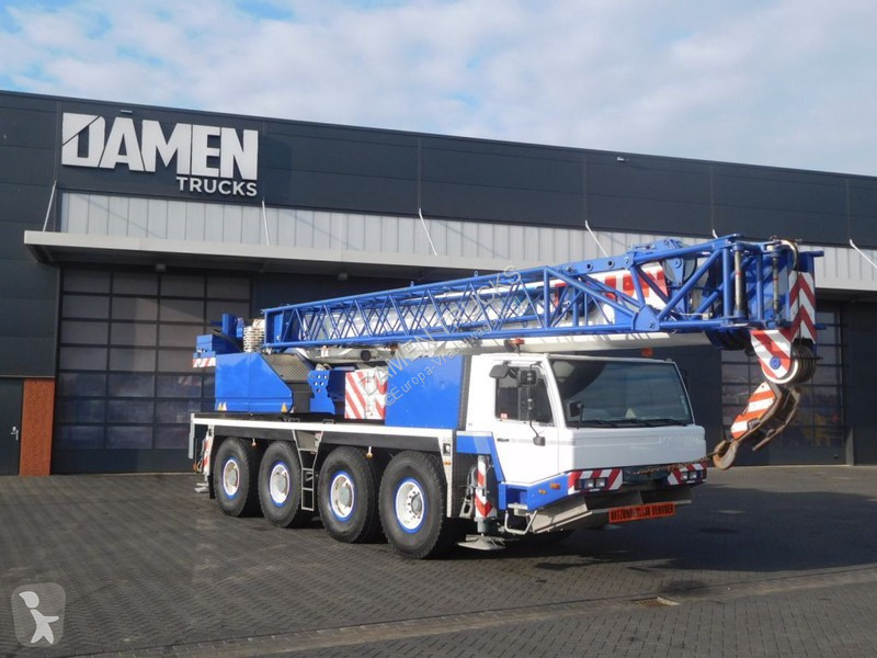 View images Faun ATF 65 G-4 truck