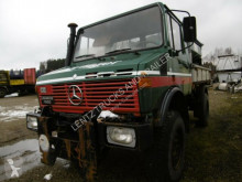 camião Unimog U1000L-ORG KM