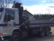 Hiab truck