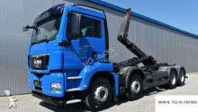 camion MAN TGS 41