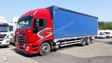 ciężarówka Iveco Stralis 450
