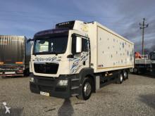 MAN TGX TGS 26.320 EEV 6x2 Super Stan ! truck