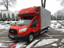camion Ford TRANSIT