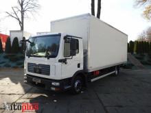 camión MAN TGL12.180 KONTENER WINDA 18 EUROPALET [ 3463 ]
