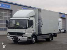 Mercedes Atego 715*Euro 3*Schalter*Portaltüren*815 818 truck