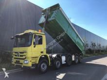Mercedes Actros 5044 K 10x4 KIPPER truck