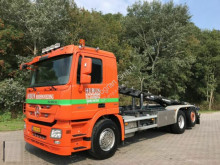 Mercedes Actros 2551 V8 LTNLA - Lenkachse truck