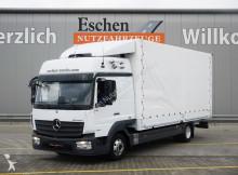 camion Mercedes Atego 823 L, 3, Klima, Leichtmetallfelgen
