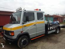 ciężarówka do transportu samochodów nc