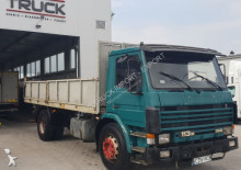 camion Scania 113.360, Steel /Steel, Manual, 3-sides tipper