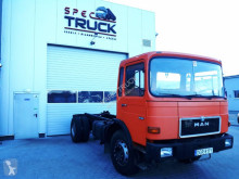 MAN 16.192, Big Steel, Steel / Stell , 6 cylinders ,Great condition truck