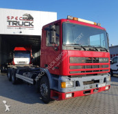 DAF 95 ATI 360, Steel/Air truck