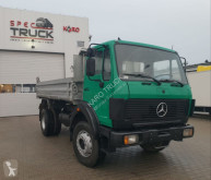 n/a MERCEDES-BENZ - SK 1625, V8 motor !!! , full Stell, 4x4, Manual truck