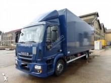 camião furgão polifundo Iveco