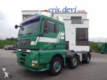 camion MAN 18.480 6x2/4 Hydrodrive