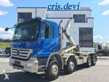 Mercedes 3244 8x4 Hyva Hakengerät ° Retarder ° Euro 5 ° truck