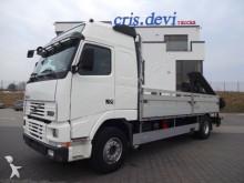 Volvo FH 12 420 4x2 Hiab 125-4 truck
