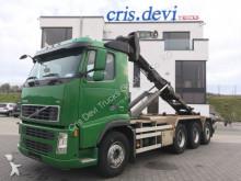 грузовик Volvo FH 480 8x4 Hakengerät Euro 5 Lenk-Liftachse