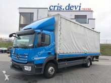 Mercedes 1224 4x2 LBW ° Euro 6 ° Motorbremse AHK truck