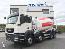MAN TGS 32.360 8x4 TGS 32.360 8x4 10 cbm Imer Betonm truck