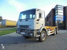 camión Iveco Eurotrakker 380E34