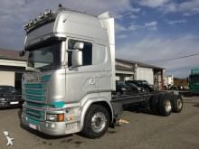 camion Scania R 580