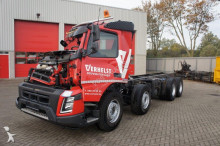 camion Volvo FMX