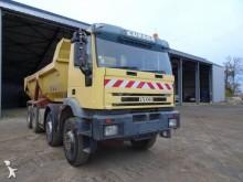 Iveco Cursor 440 E 38 truck