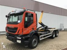 camion nc Trakker AD260T41 6x4 Trakker AD260T41 6x4 Navi