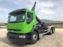 Renault PREMIUM 370.26 DCI truck
