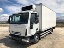 camion Iveco EUROCARGO 100E18