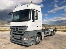 camion Mercedes ACTROS 2544 L